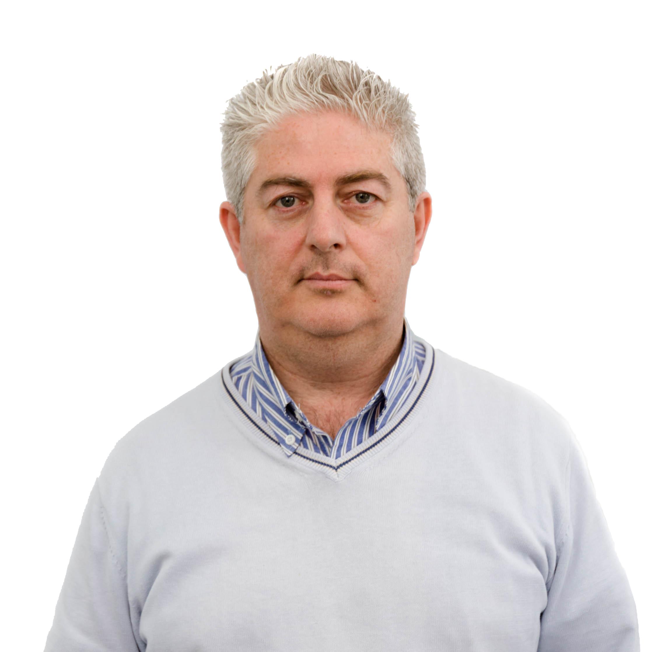 Filippo GIAMPETRUZZI